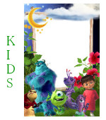 Category kids Photo frames