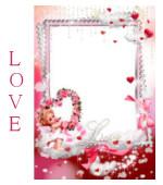 Categoria Amor Molduras