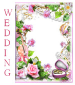 Categoria de casamento Photo frames