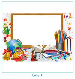 bambino Photo frame 1