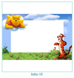 bambino Photo frame 10