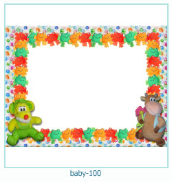 baby Photo frame 100