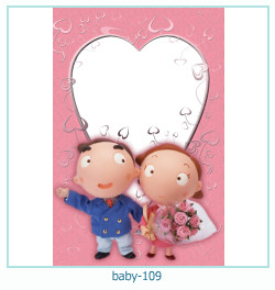 baby Photo frame 109