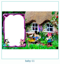 bambino Photo frame 11