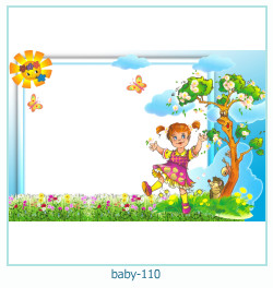 baby Photo frame 110