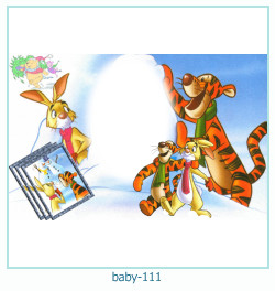 baby Photo frame 111