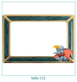baby Photo frame 112