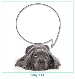 baby Photo frame 114