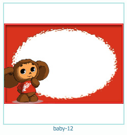 bambino Photo frame 12