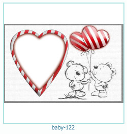 baby Photo frame 122