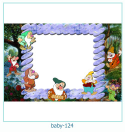 baby Photo frame 124