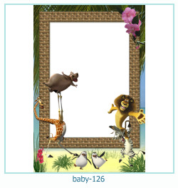 baby Photo frame 126