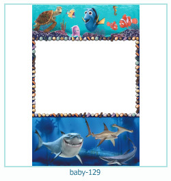 baby Photo frame 129