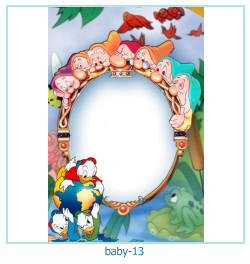 bambino Photo frame 13