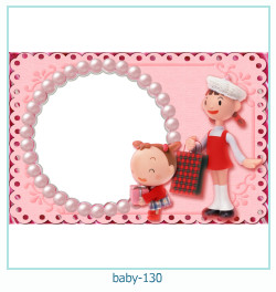 baby Photo frame 130