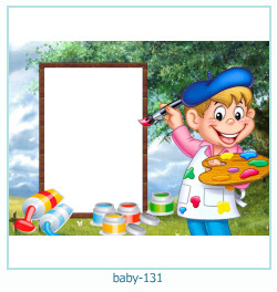baby Photo frame 131