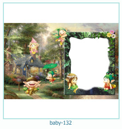 baby Photo frame 132