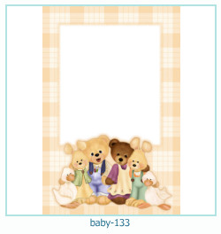 baby Photo frame 133