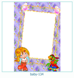 baby Photo frame 134