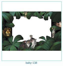 baby Photo frame 138