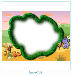baby Photo frame 139