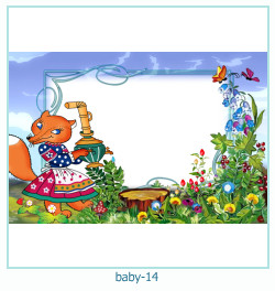 bambino Photo frame 14