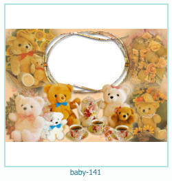 baby Photo frame 141