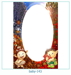 baby Photo frame 143