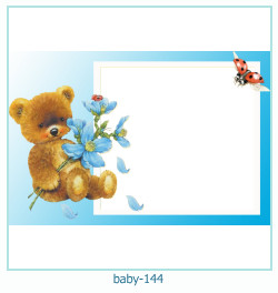 baby Photo frame 144