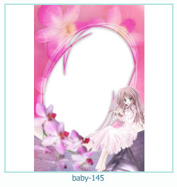 baby Photo frame 145