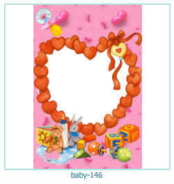 baby Photo frame 146