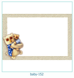 baby Photo frame 152