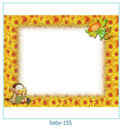 baby Photo frame 155