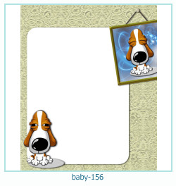 baby Photo frame 156
