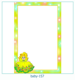 baby Photo frame 157
