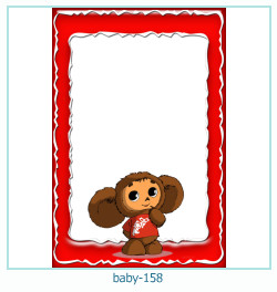 baby Photo frame 158