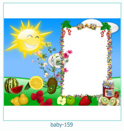 baby Photo frame 159