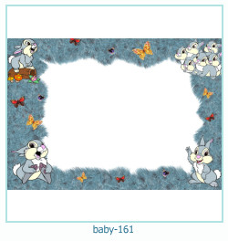 baby Photo frame 161