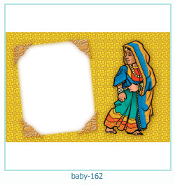 baby Photo frame 162