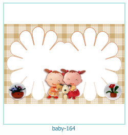 baby Photo frame 164