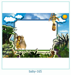 baby Photo frame 165