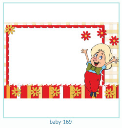 baby Photo frame 169