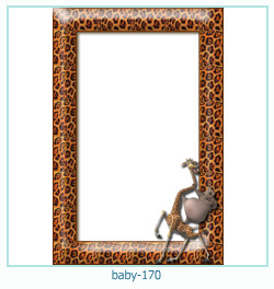 baby Photo frame 170