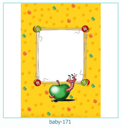 baby Photo frame 171