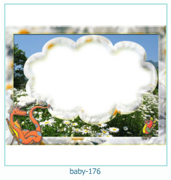 baby Photo frame 176