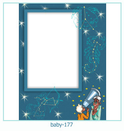 baby Photo frame 177