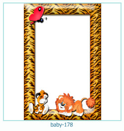 baby Photo frame 178