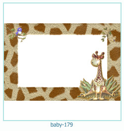 baby Photo frame 179
