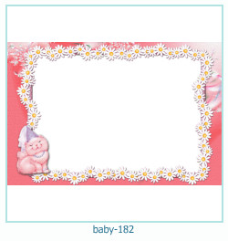 baby Photo frame 182