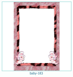 baby Photo frame 183